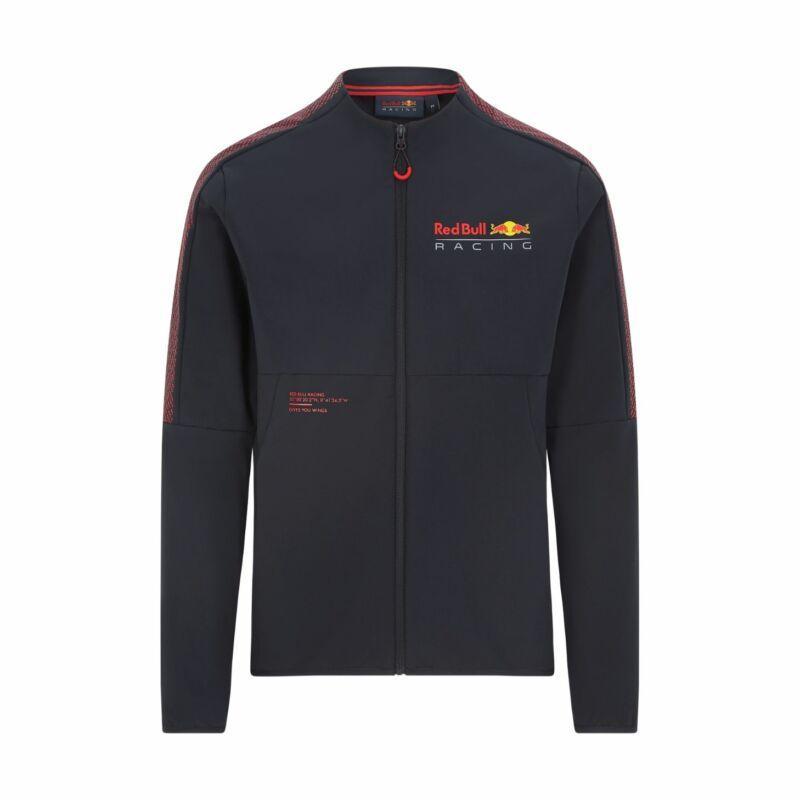 Red Bull Racing softshell pulóver - Team Logo