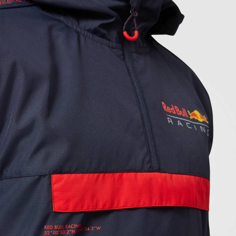Red Bull Racing kabát - Team Logo Windbreaker
