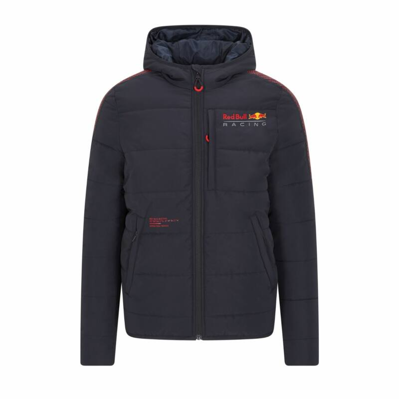 Red Bull Racing kabát - Team Logo Winter