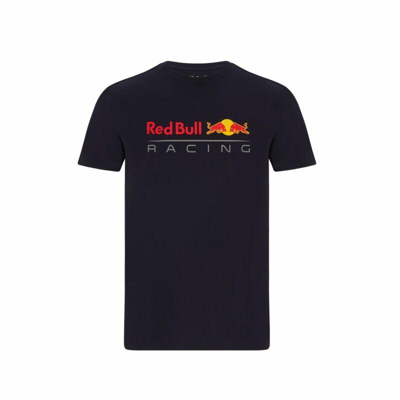 Red Bull Racing póló - Large Team Logo