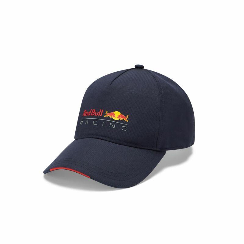 Red Bull Racing sapka - Team Logo kék