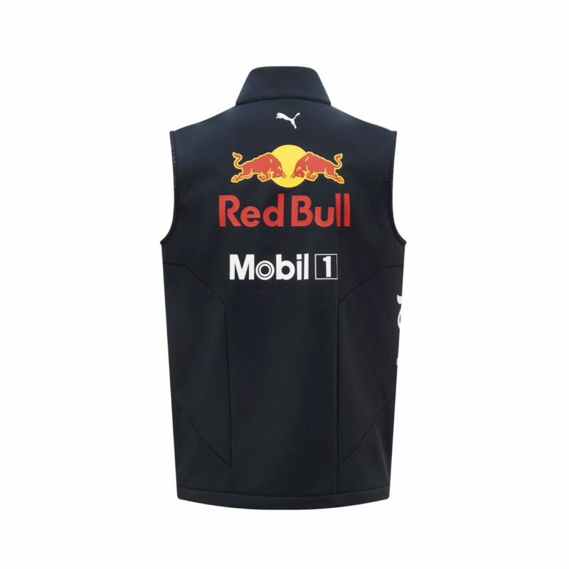 Red Bull Racing mellény - Team
