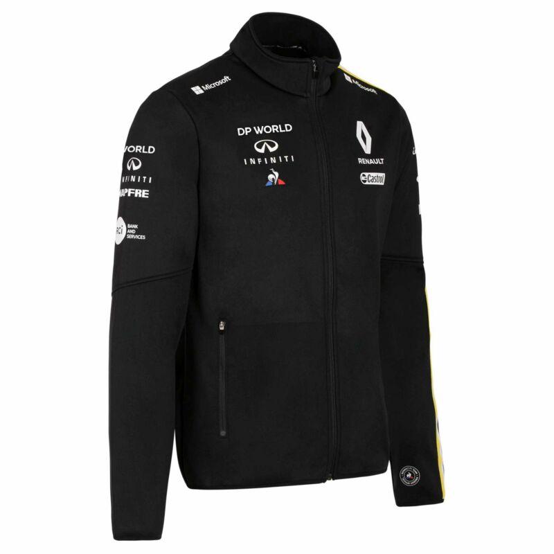 Renault F1 softshell pulóver - Team