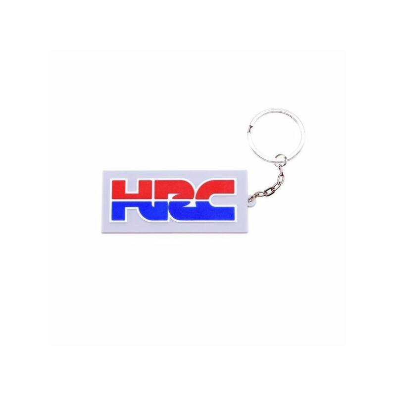 Repsol Honda kulcstartó - HRC