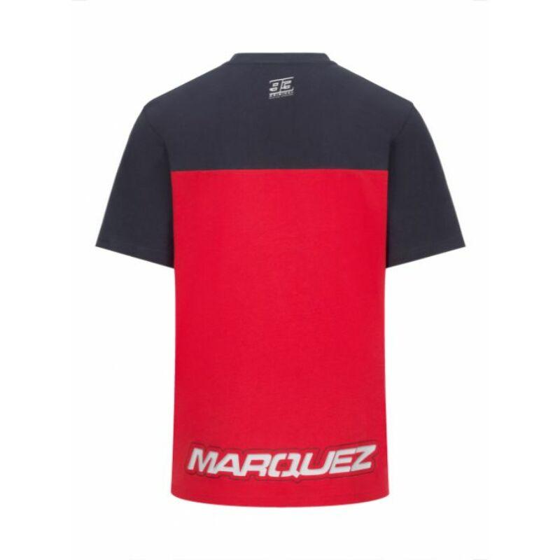 Honda póló - Marquez HRC Dual