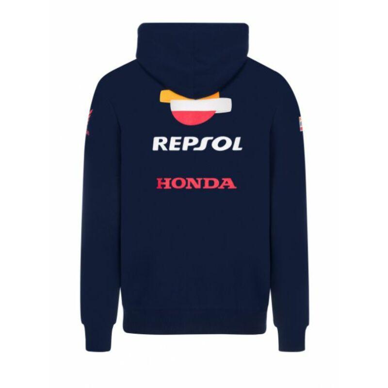 Repsol Honda pulóver - Team Basic