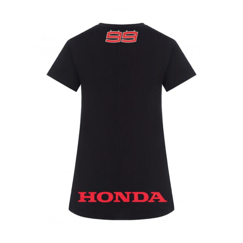 Honda top - 99 fekete