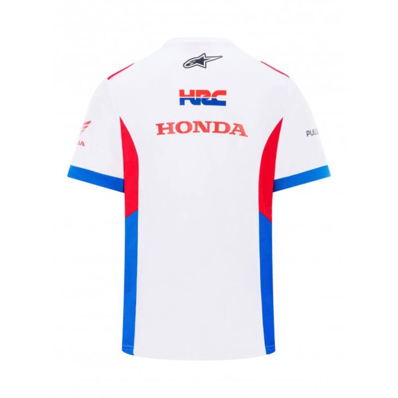 Honda póló - HRC