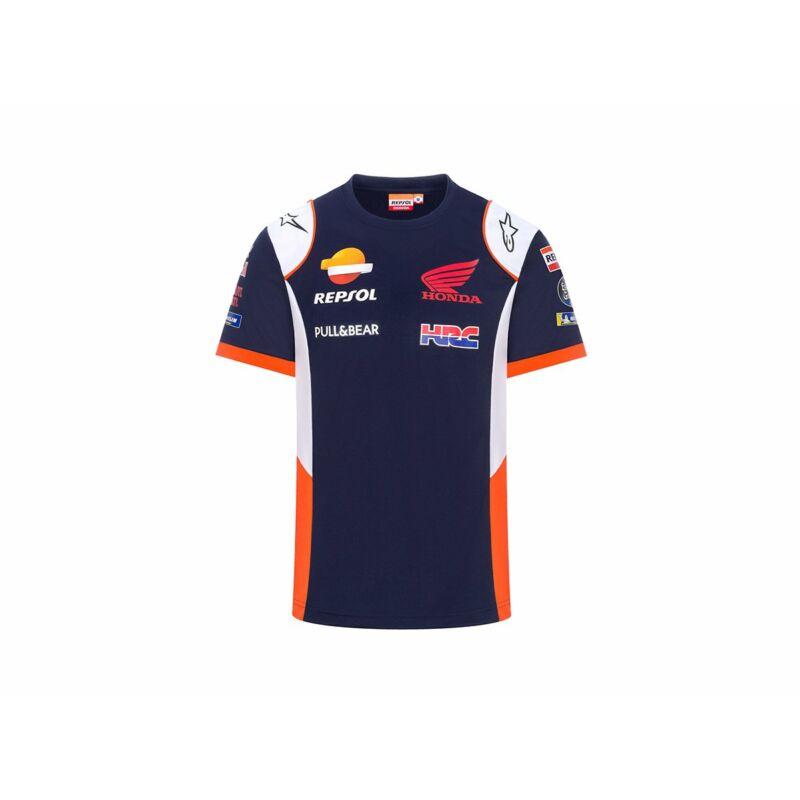 Repsol Honda póló - Team