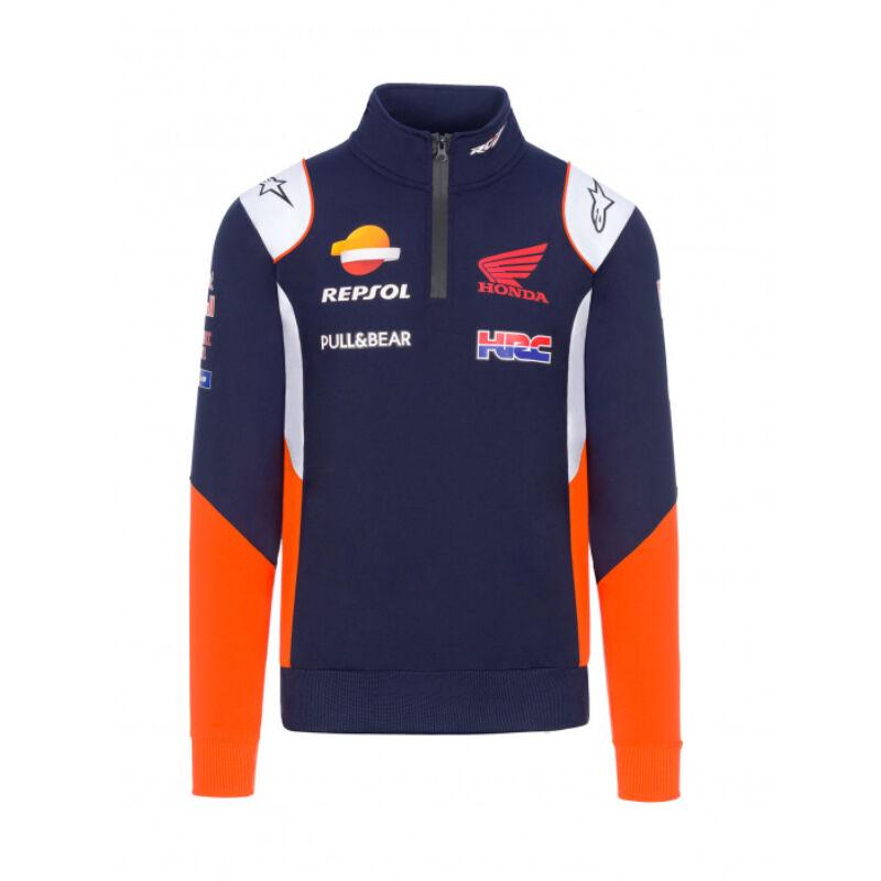 Repsol Honda pulóver - Team