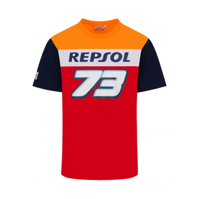 Repsol Honda póló - 73