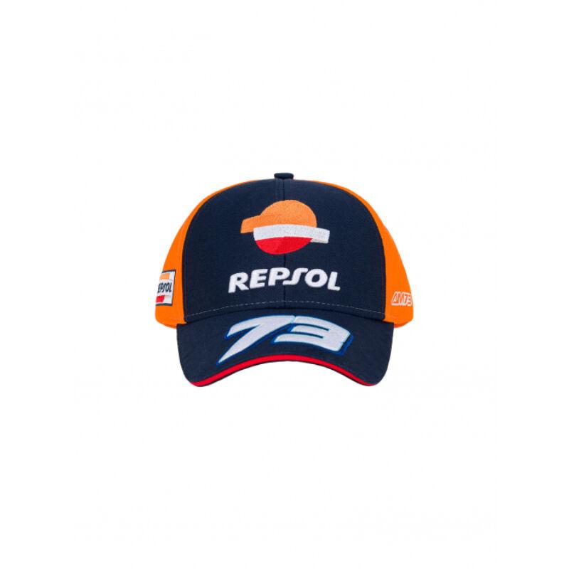 Repsol Honda sapka - 73
