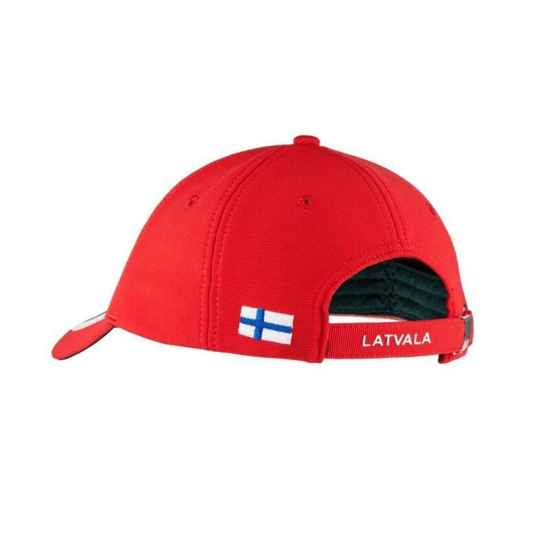 Toyota sapka - Driver Latvala