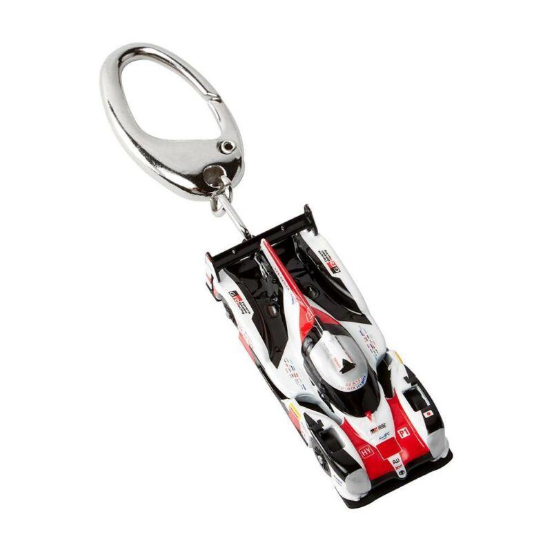 Toyota kulcstartó - WEC Car
