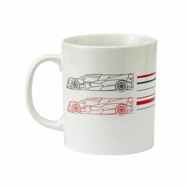 Toyota bögre - WEC