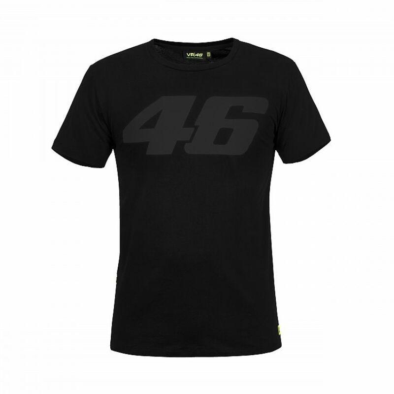 Rossi póló - Large 46 Lifestyle fekete