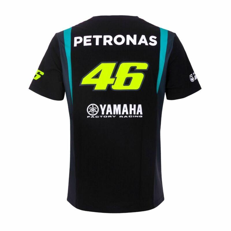 Rossi póló - Petronas Yamaha Dual