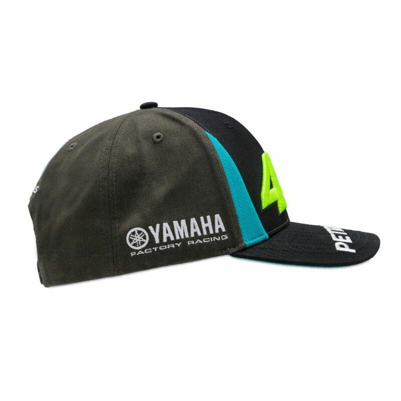 Rossi sapka - Petronas Yamaha Dual