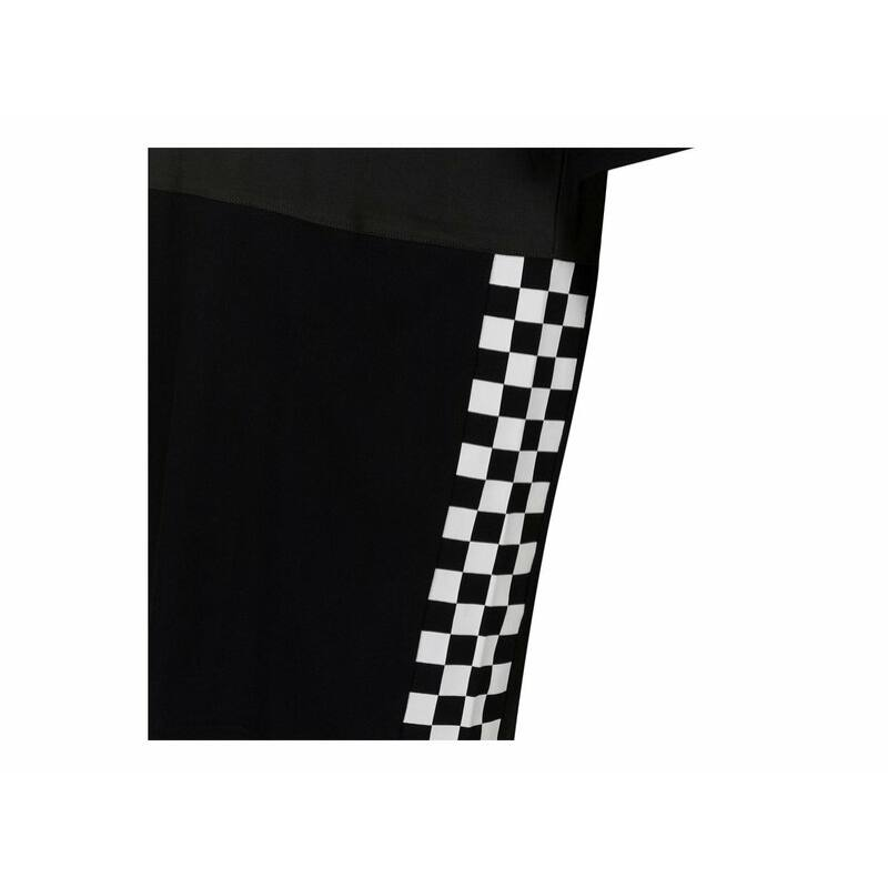 Rossi póló - Chequered Flag