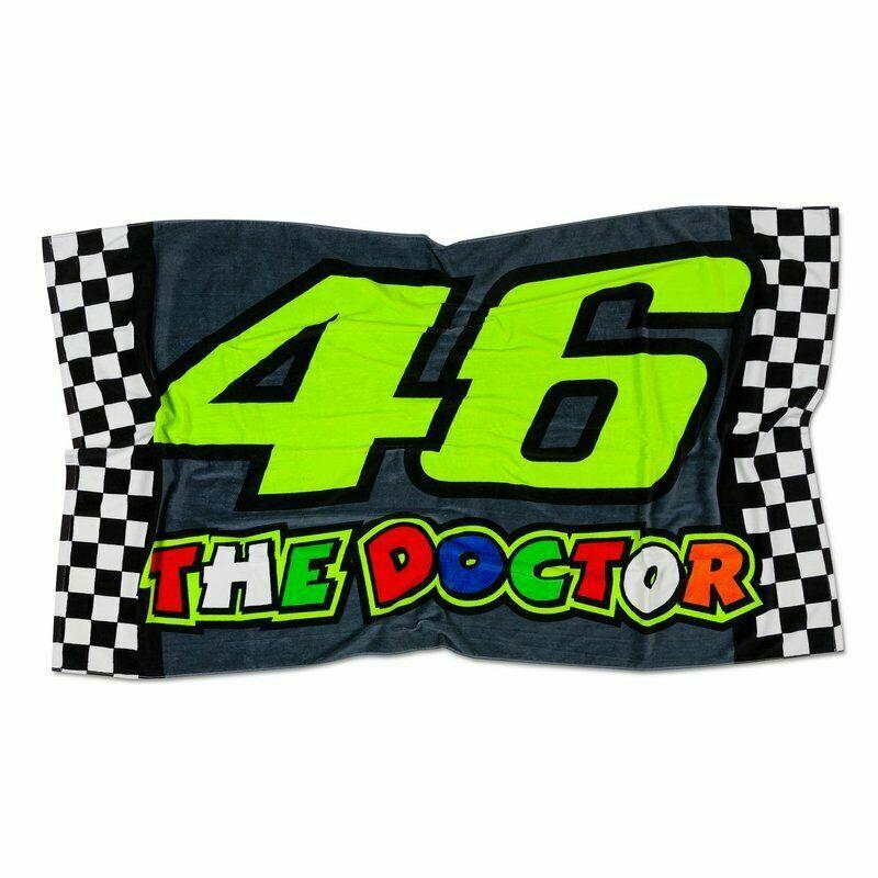 Rossi törölköző - Double Logo