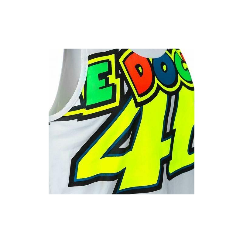 Rossi női trikó - 46 Stripes