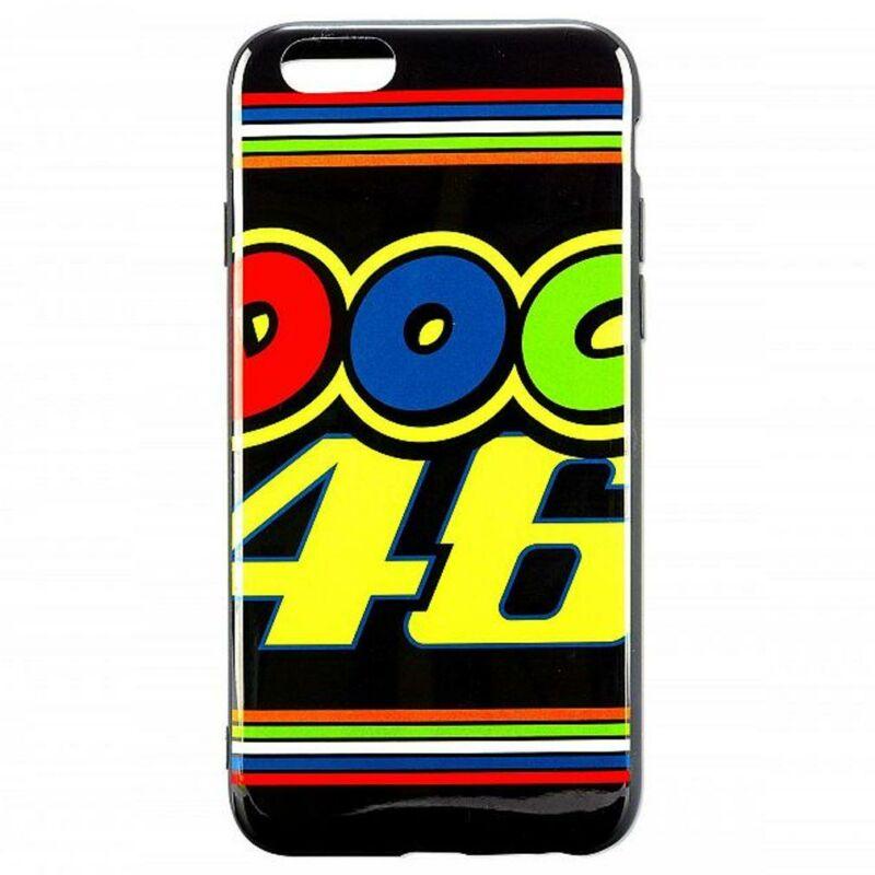 Rossi telefontok - Double Logo fekete