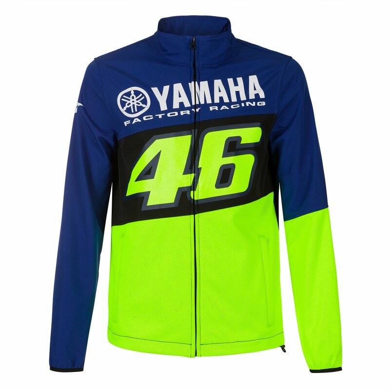 Rossi softshell kabát - Dual