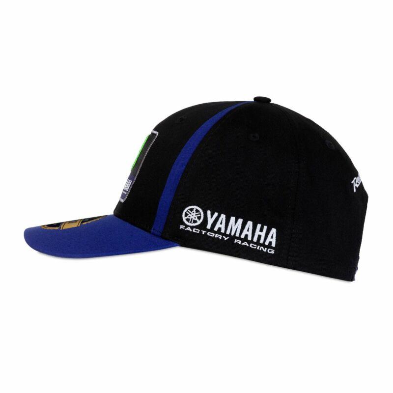 Yamaha sapka - Team