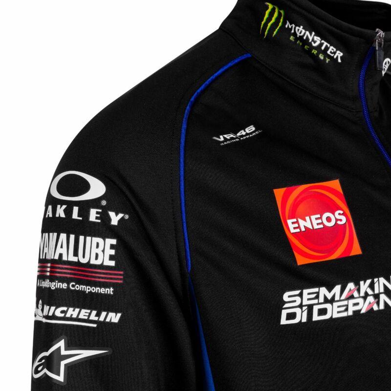 Yamaha pulóver - Team