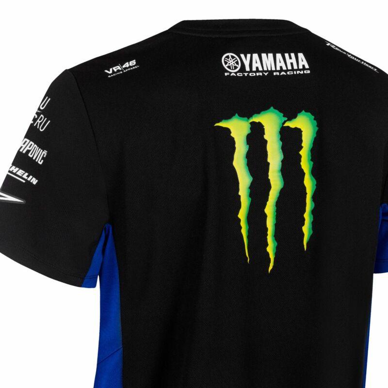 Yamaha póló - Team