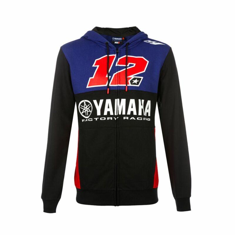 Yamaha pulóver - Dual Vinales