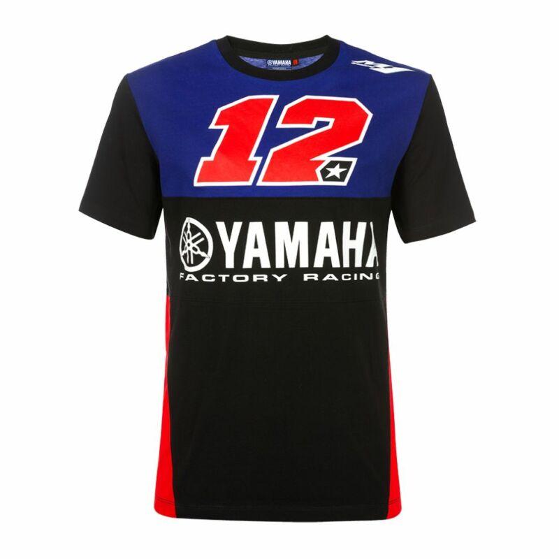 Yamaha póló - Dual Vinales