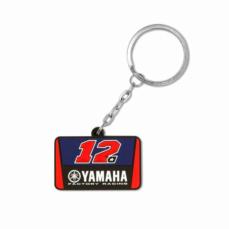 Yamaha kulcstartó - Dual Vinales