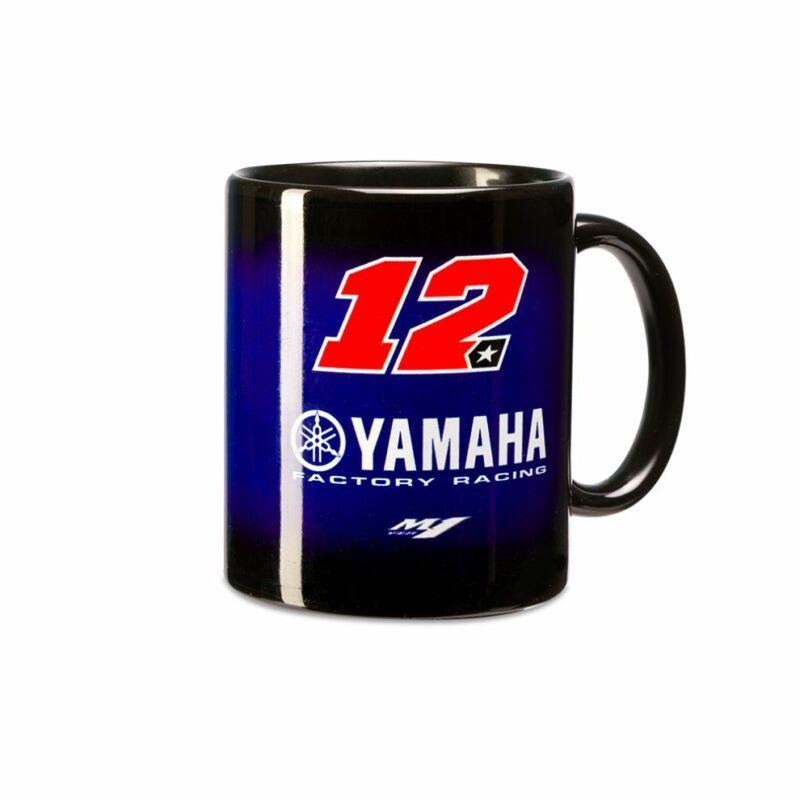 Yamaha bögre - Dual Vinales