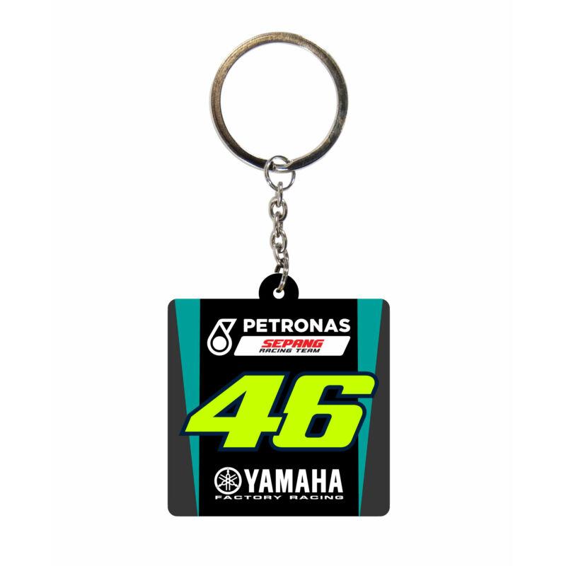 Rossi kulcstartó - Petronas Yamaha Dual