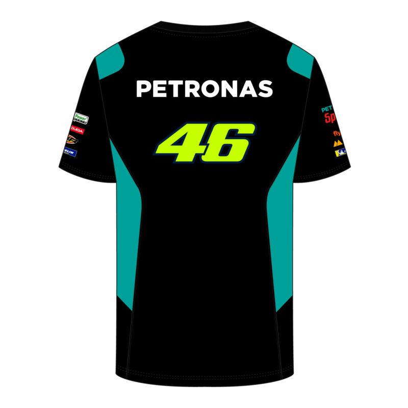 Rossi póló - Petronas Yamaha Dual Replica