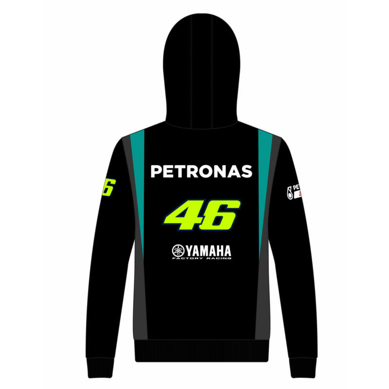 Rossi pulóver - Petronas Yamaha Dual