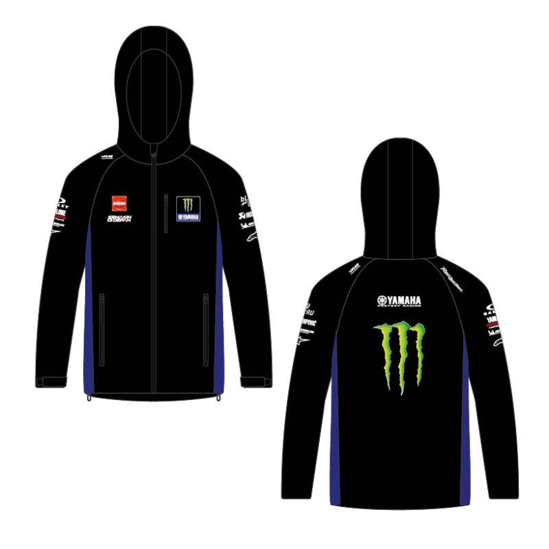 Yamaha kabát - Team