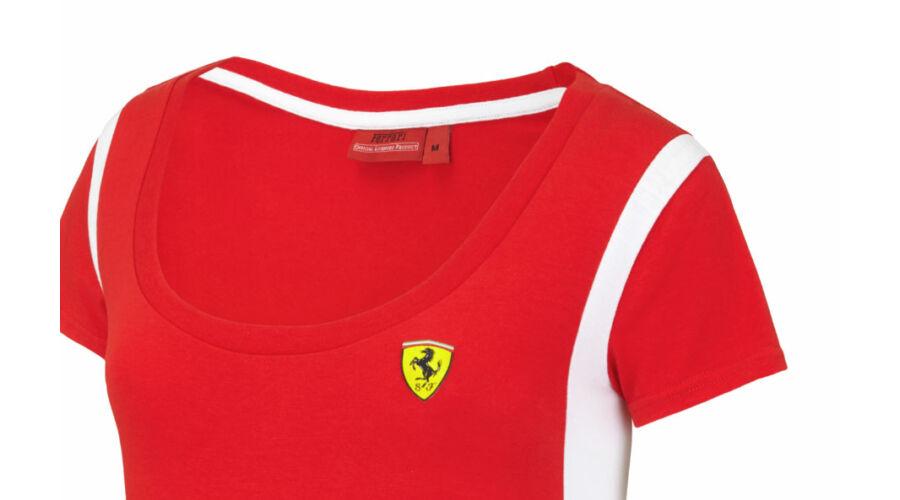 Hivatalos Ferrari rajongói termékek - Ferrari top - Scudetto ... b072e27a95